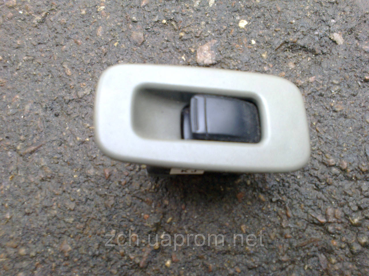 Кнопки стеклоподемников Chevrolet Lacetti