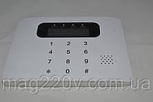 Охранная сигнализация GSM 30C