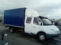 Вывоз строительного мусора  в Конотопе и Сумской области