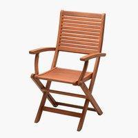Садовые стулья и кресла