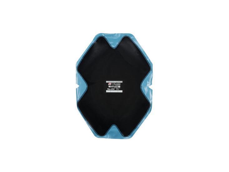 Диагональные пластыри PN 024 упаковка 5 шт. Rema Tip-Top 5126240 (Германия)