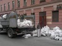 Вывоз строительного мусора  в Харькове и Харьковской области