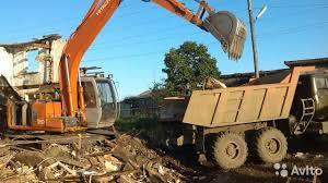 Вывоз строительного мусора  в Запорожье и Запорожской области