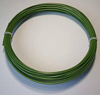 PLA пластик Темный травяной для 3D ручки 10м ПЛА 1.75мм