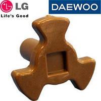 Куплер тарелки для микроволновой печи (LG, DAEWOO)
