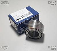 Подшипник передней ступицы, BYD F3 [1.6, до 2010г.], 1064001701, Q-FIX