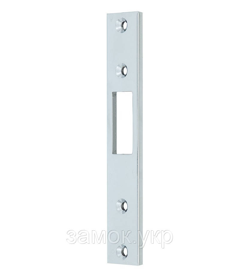 Обратная планка ABLOY 4614 прямая UNIV SCAND ST/CR