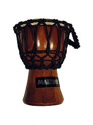MAXTONE DJC5SB деревянный барабан мини-джембе