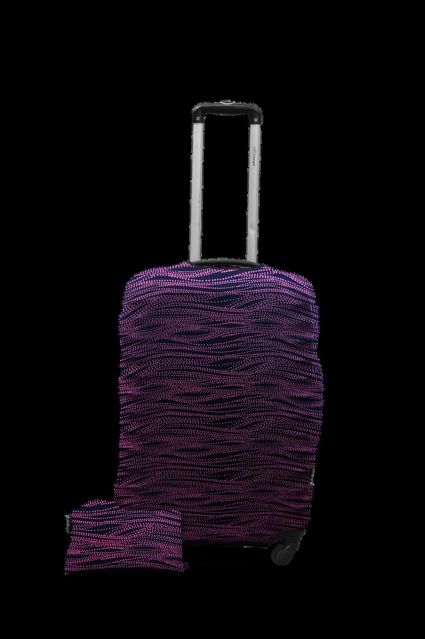 Чехол для чемодана из дайвинга NEW, размер L волны