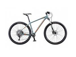 """Велосипед 29"""" Schwinn MOAB 2 рама - M 2019 серый"""