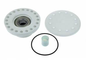 Блок підшипників 204 (6204) для пральної машини Electrolux, Zanussi 4071306494