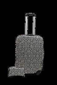 Чехол для чемодана из дайвинга NEW, размер L паутина