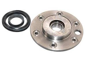 Блок подшипников 204 (6204 - 2Z) + сальник VA-028 для стиральной машины Bosch 480138