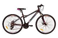 """Горный велосипед  Fort contenssa 26"""" 2021"""