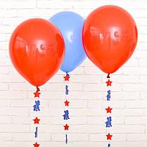 Оформление воздушных шаров в стиле Щенячий патруль, фото 3