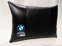 Подушка декоративная BMW M5 BLACK