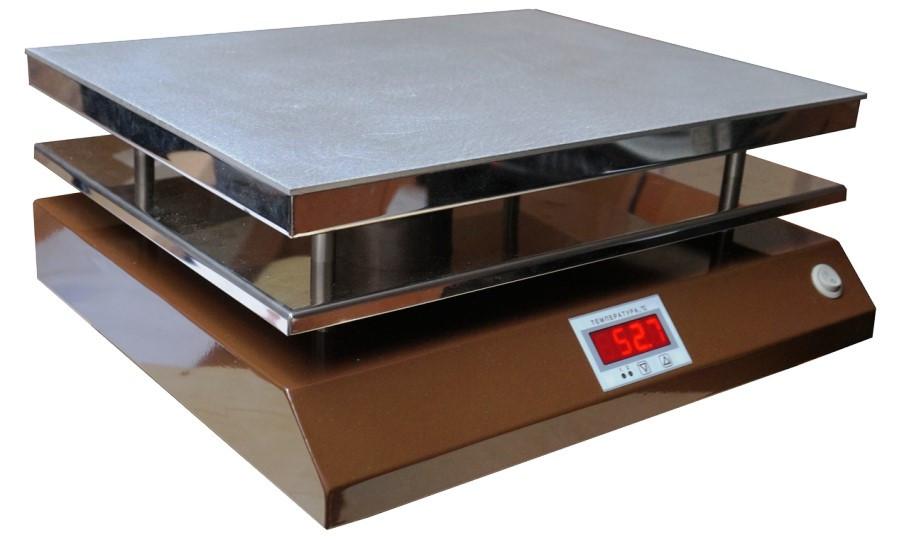 Плита нагревательная ПНЛ-1
