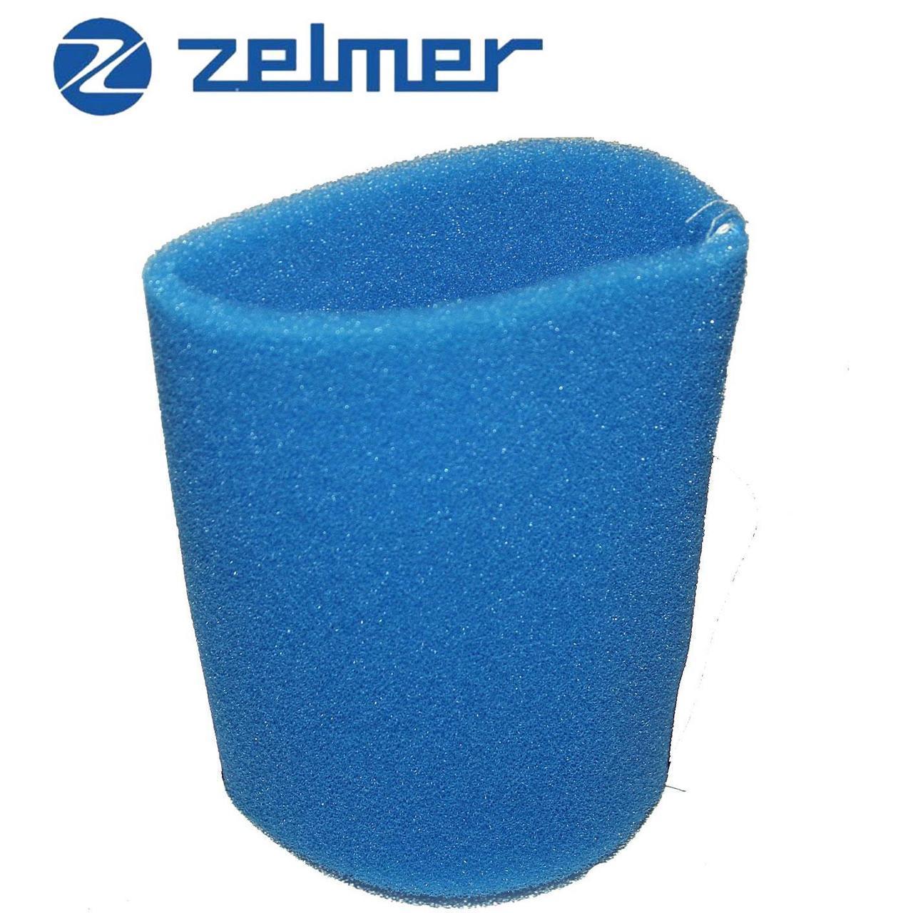 Фильтр поролоновый Zelmer Aqua VAC FPA01