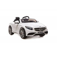 Детские электромобили Mercedes-Benz S 63