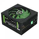 """Блок питания GameMax GM-700 80Plus Bronze """"Over-Stock"""" Б/У, фото 3"""