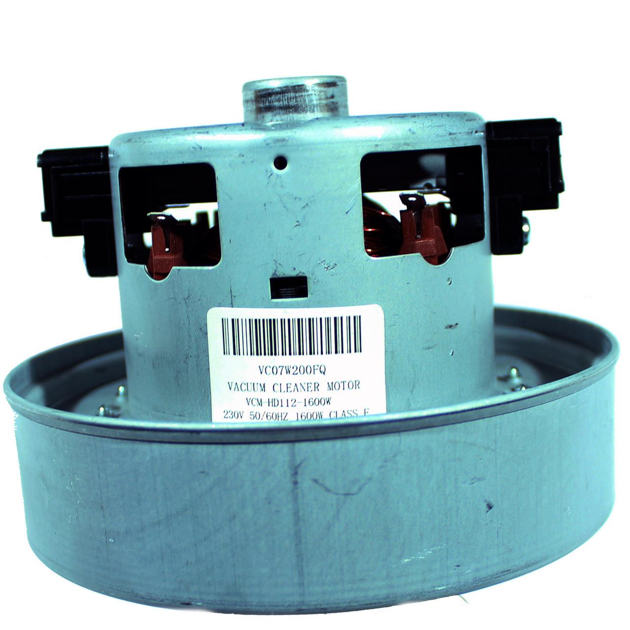 Двигатель, Мотор для пылесоса Samsung 1600W (D=135mm, H=112mm)