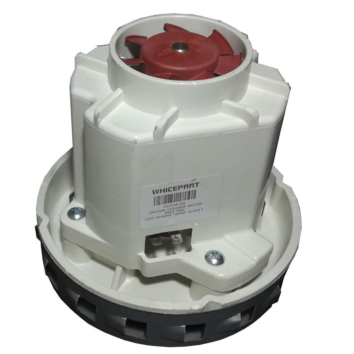 Мотор для моющих пылесосов Delonghi 1600W
