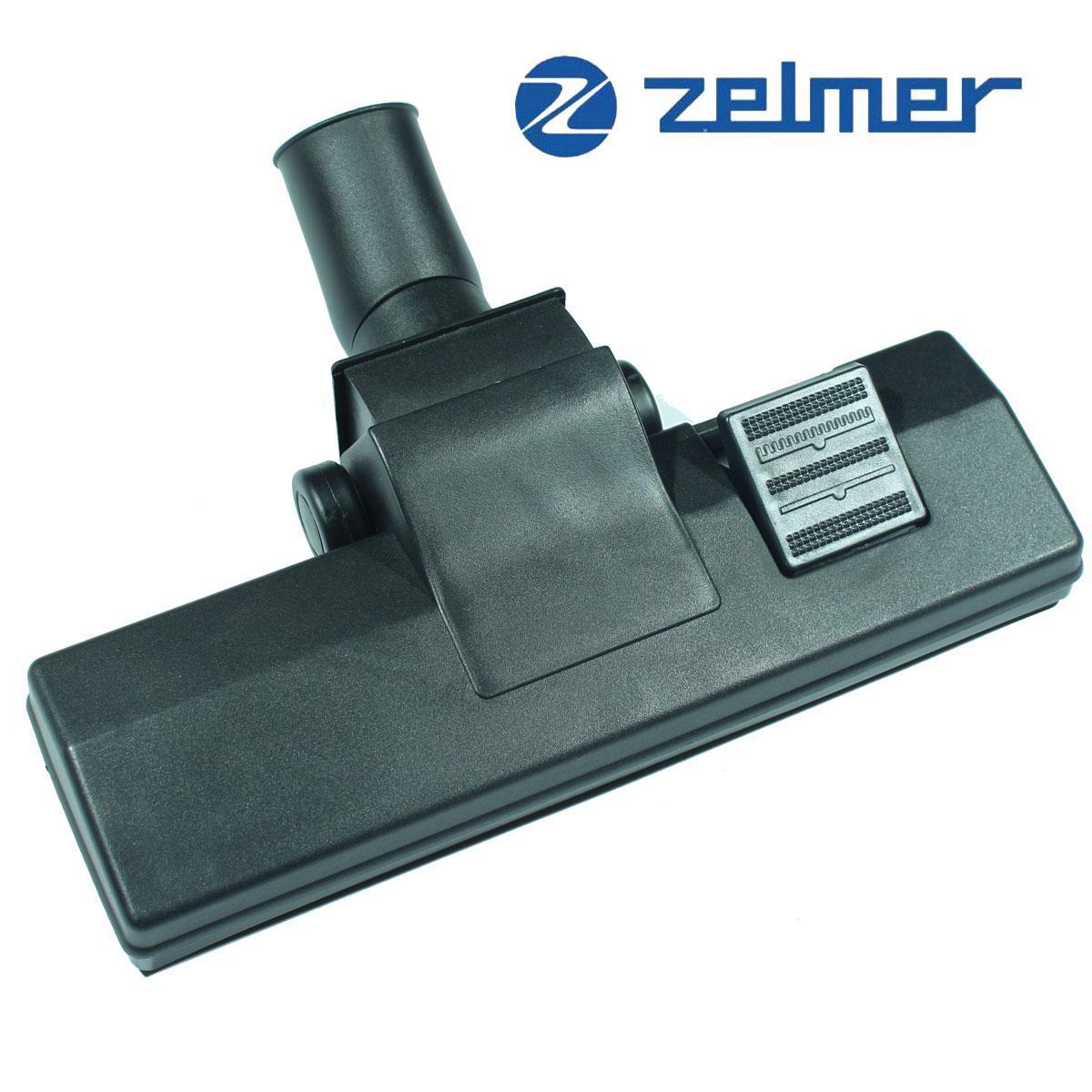 Щетка пол/ковер для пылесоса Zelmer под трубу D=31