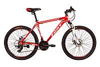 "Велосипед гірський fort discovery19"" 26"" колеса 2019, фото 1"