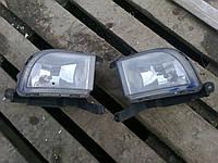 Противотуманные фары Chevrolet Lacetti