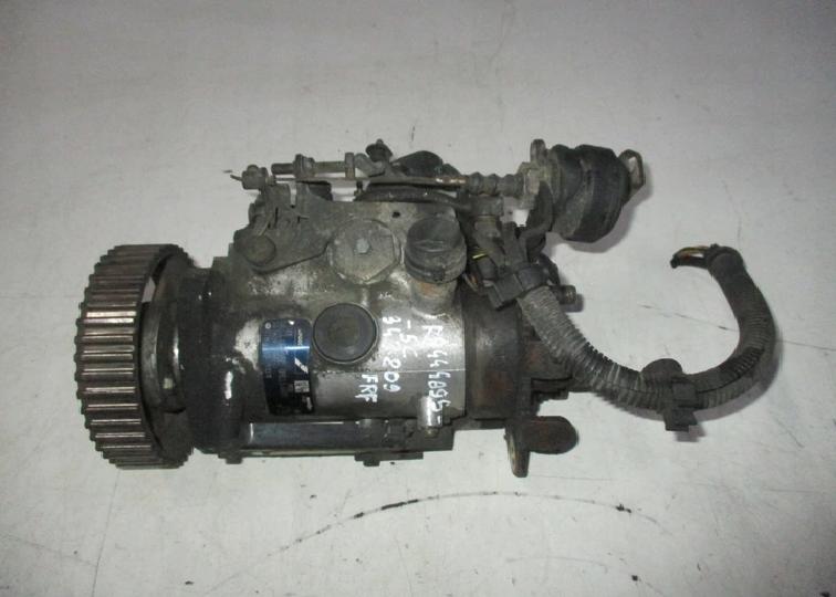 Паливний насос високого тиску ТНВД VW POLO III 1.9 D 98R R8444B955C