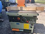 Фрезер SCM T130, фото 2