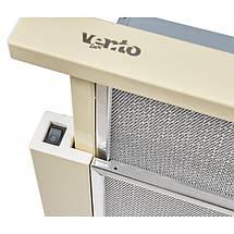 Вытяжка VENTOLUX GARDA 60 IVORY 650 IT H , фото 3