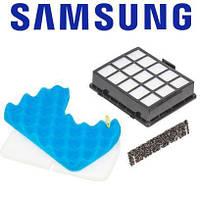 Набор фильтров для пылесоса Samsung серии SC65... и SC66...