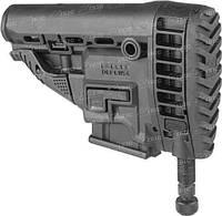 Затыльник FAB Defense для прикладов серий GL-SHOCK и GL-MAG, фото 1