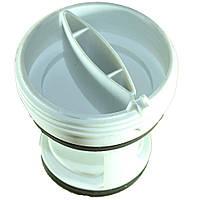 Крышка фильтра насоса стиральной машины Candy 41004157
