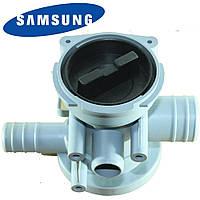 Фильтр насоса стиральной машины Samsung DC61-01674E, фото 1