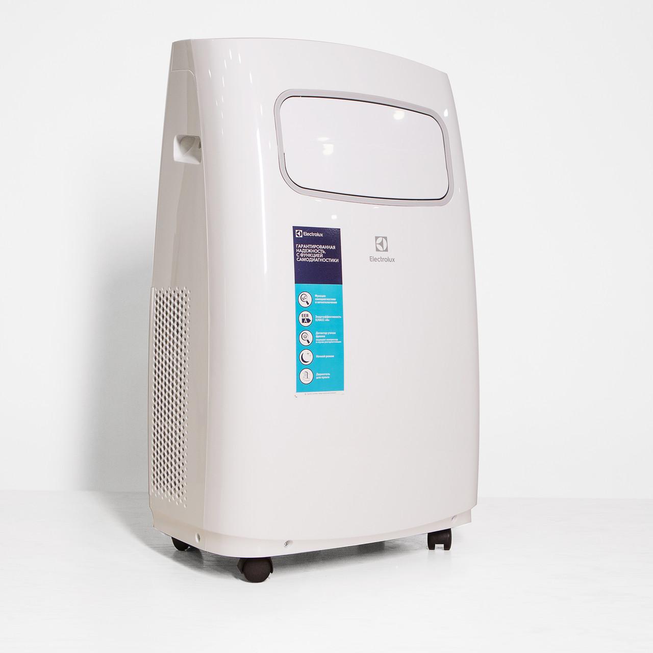 Мобильный кондиционер Electrolux EACM-9 CG/N3 Mango
