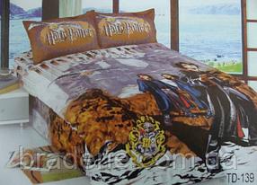 Детское постельное белье 3D Elway TD-139 Гарри Поттер