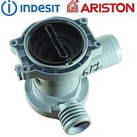 Фильтр насоса стиральной машины Ariston, Indesit 085617