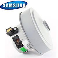 Двигатель пылесоса Samsung 1600W (D=135mm, H=112mm)