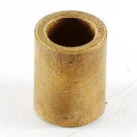 Втулка для хлебопечи 8х12х16 (бронзографит)
