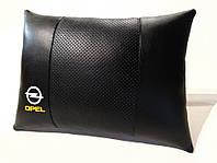 Подушка декоративна OPEL BLACK, фото 1