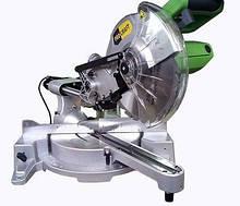 Пила торцовочная ProCraft PGS-2600. Торцовочная пила ПроКрафт