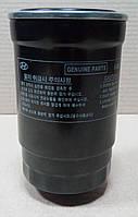 Фильтр топливный оригинал KIA Ceed 1,6 / 2,0 CRDi дизель 06-12 гг. (31922-2E900), фото 1