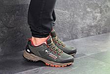 Мужские термо кроссовки Columbia Montrail,хаки 42р, фото 3
