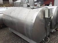 Охладитель молока Wedholms Швеция 3200 л б/у