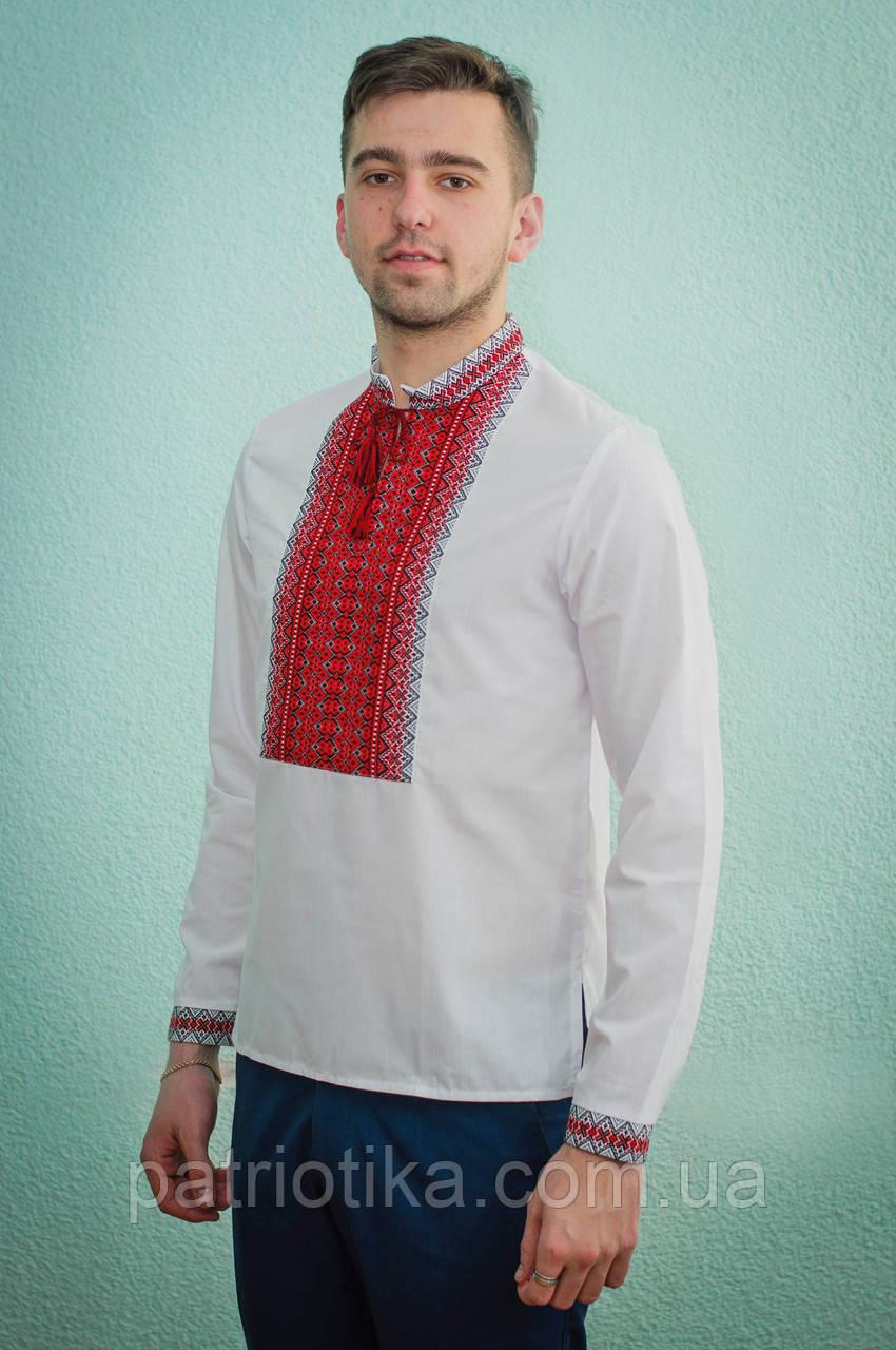 Мужские вышиванки Киев | Чоловічі вишиванки Київ