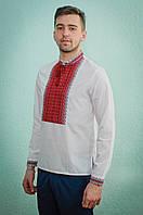 Мужские вышиванки Киев | Чоловічі вишиванки Київ, фото 1