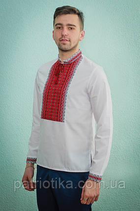 Мужские вышиванки Киев | Чоловічі вишиванки Київ, фото 2
