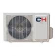 Кондиціонер C&H CH-S24XN7, фото 2